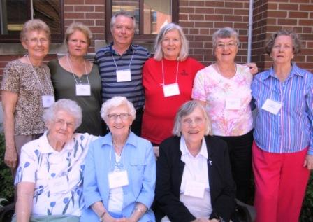 2013 North American Retreat: The Toronto Group